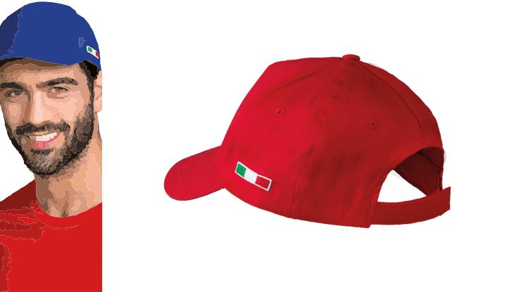 You are currently viewing Cappello golf personalizzato