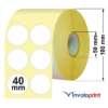 bollini adesivi 40x40