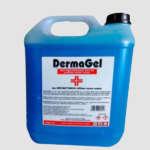Tanica gel igienizzante 5 litri