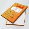 etichette adesive su foglio a4